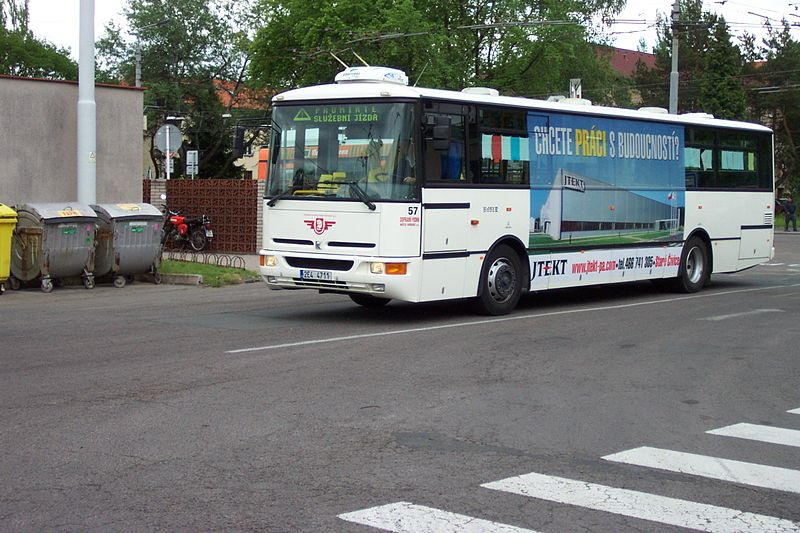 Karosa B 951E