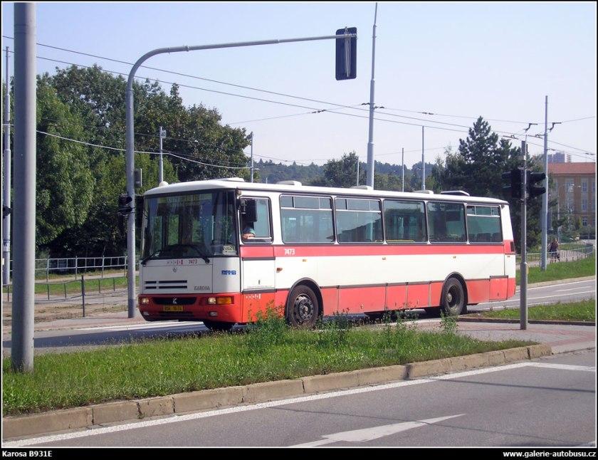Karosa B931Ea