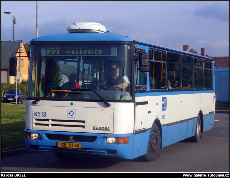 Karosa B932E
