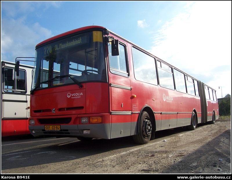 Karosa B941Ea