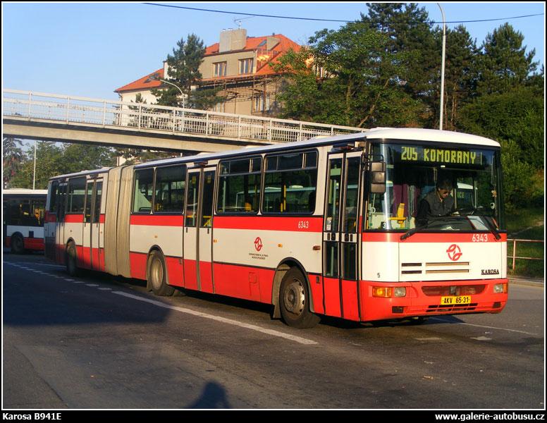 Karosa B941Eb