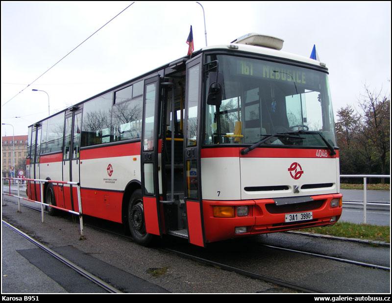 Karosa B951