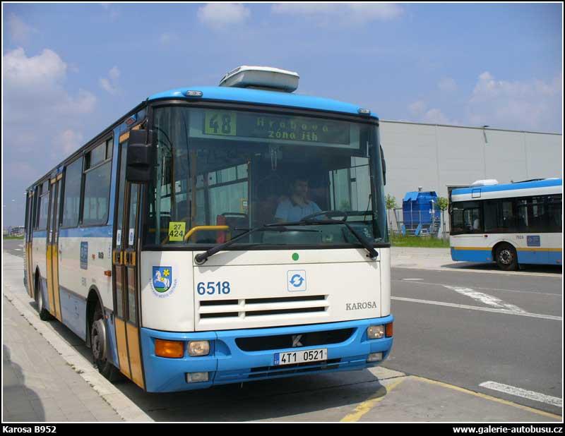 Karosa B952c