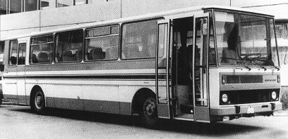 KAROSA C 735a