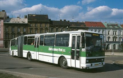 Karosa C 744