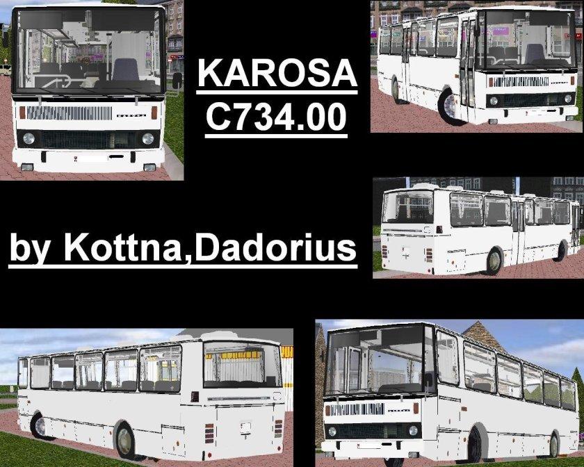KAROSA C734.00