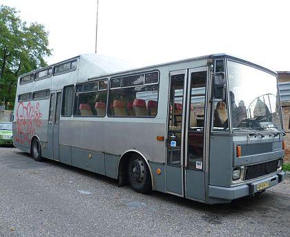 Karosa C734 Hotelbus a