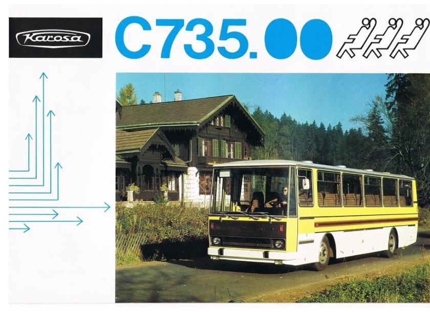KAROSA C73500
