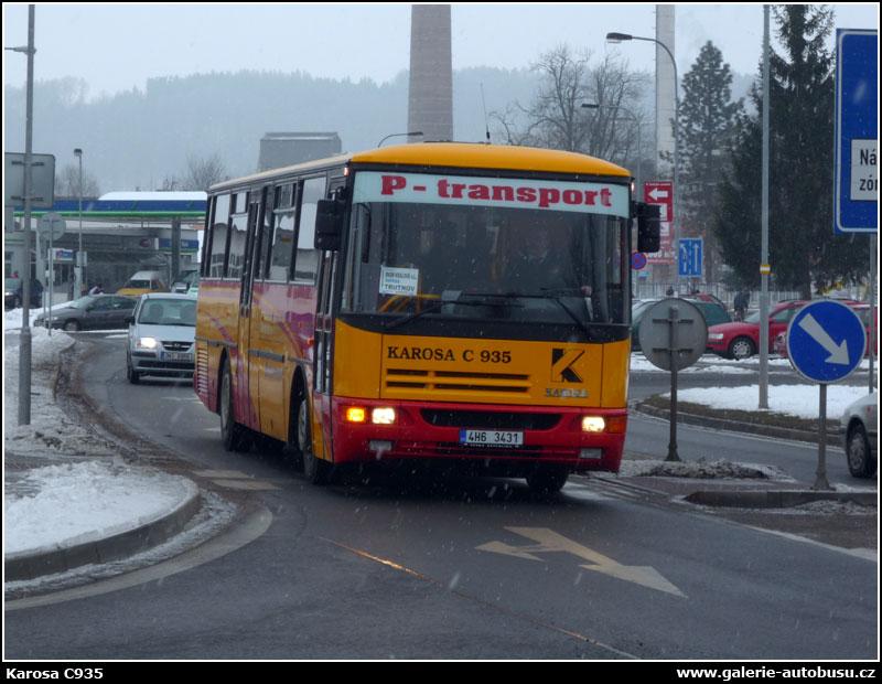 Karosa C935