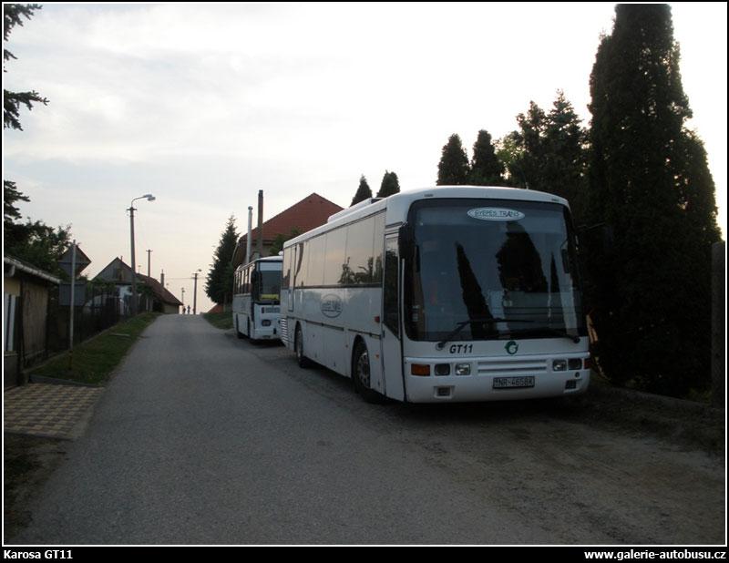 Karosa GT11c