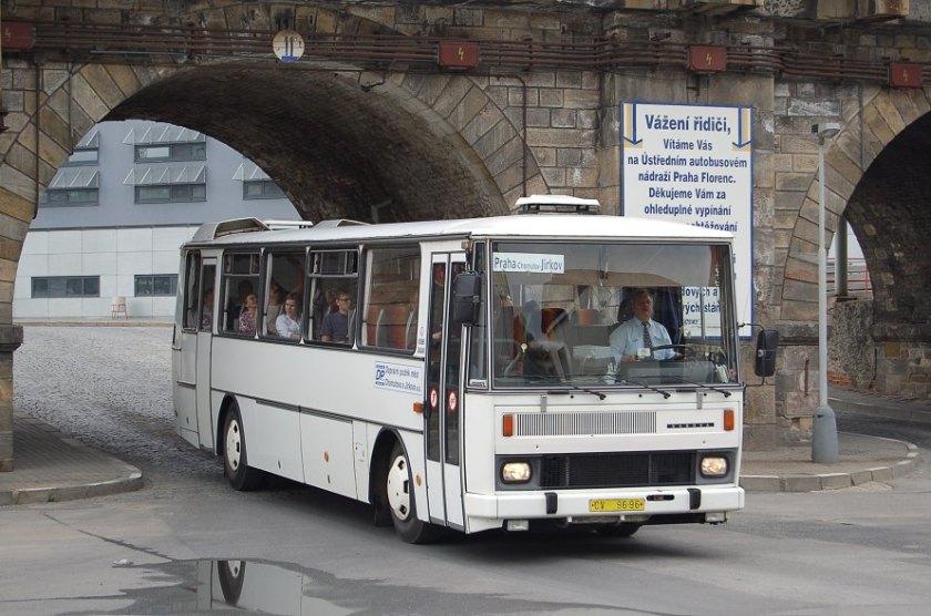 Karosa LC 736 o