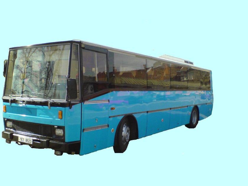 Karosa LC 736a
