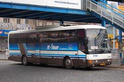 Karosa LC 757 HD