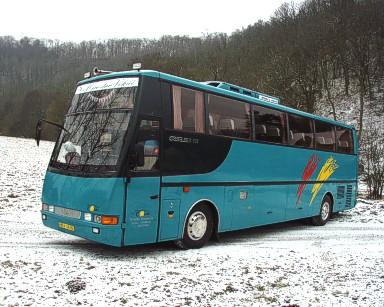 Karosa LC 757 HDa