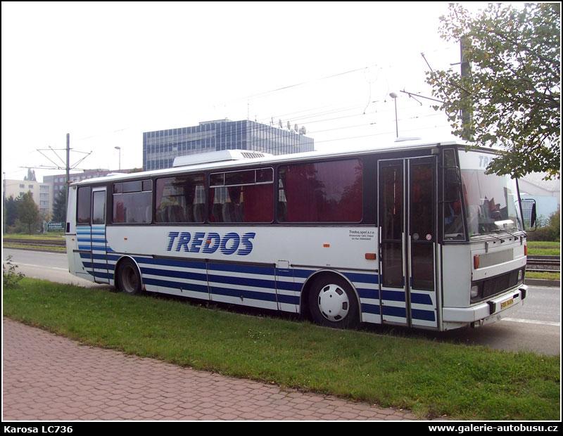 Karosa LC736d