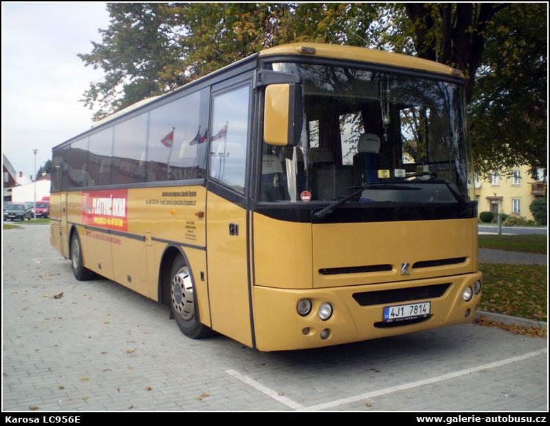 Karosa LC956Ea