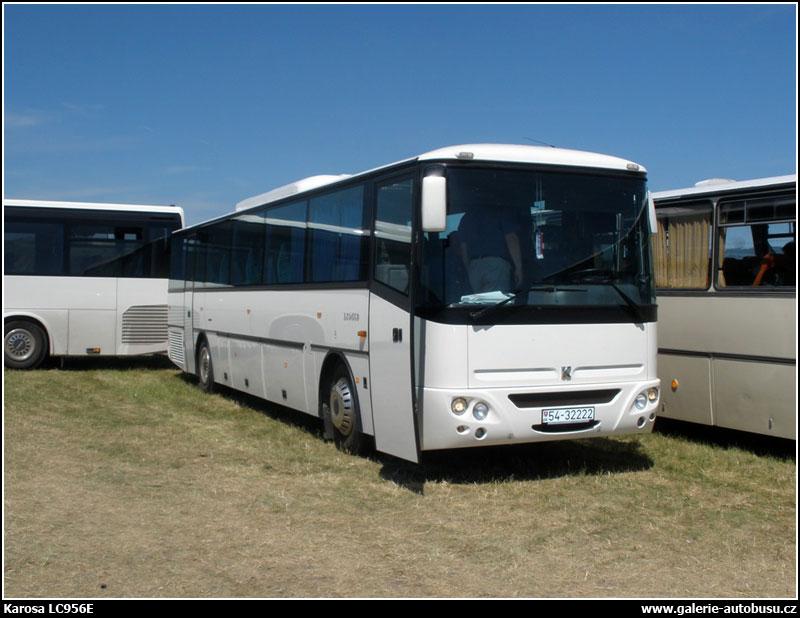 Karosa LC956Ec