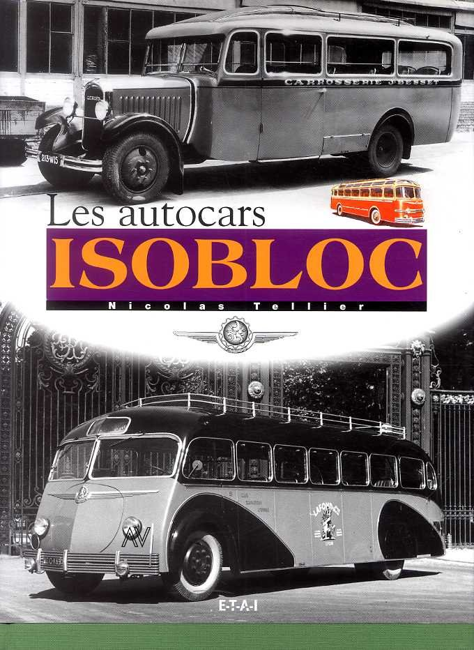 Les autocars Isobloc - Tellier Nicolas - Etai - 2-7