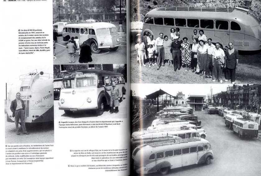 Les autocars Isobloc - Tellier Nicolas - Etai - 2