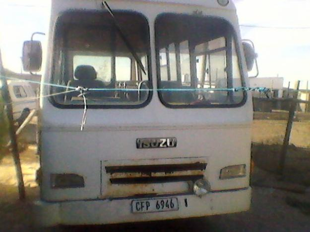 Pictures-of--isuzu-bus