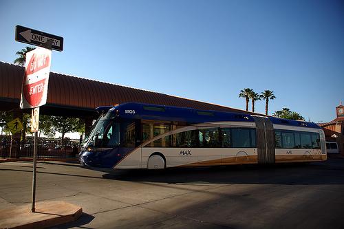 RTC Transit - Irisbus Civis