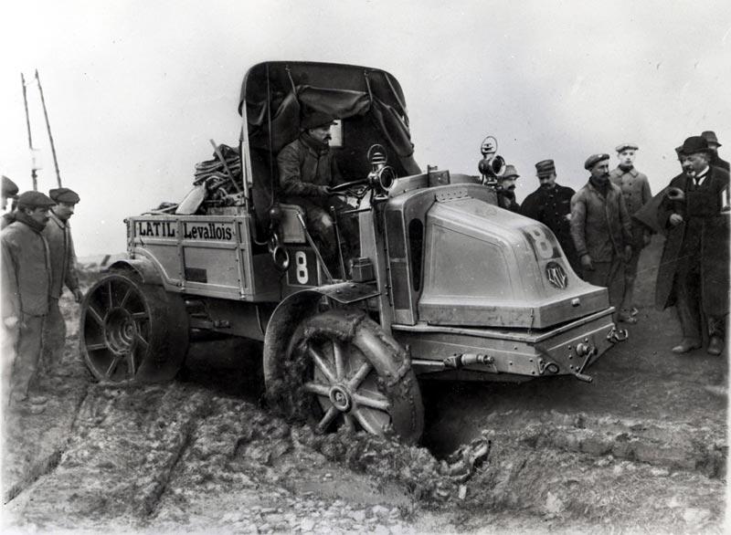 1913 Latil-TAR-essais-1913