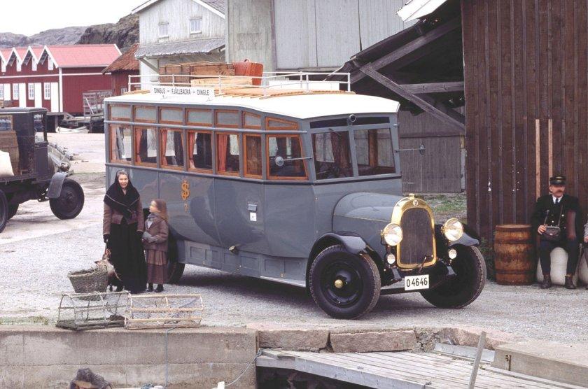 1925 SCANIA-VABIS 3752
