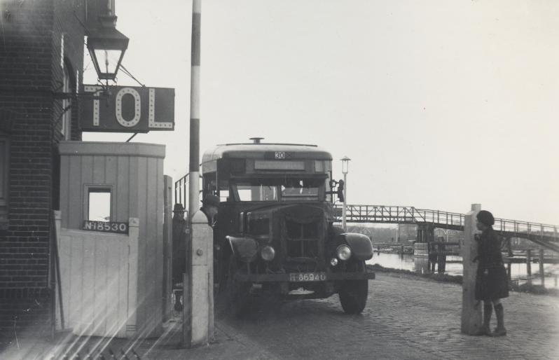 Overschieseweg, Krupp nr. 7,