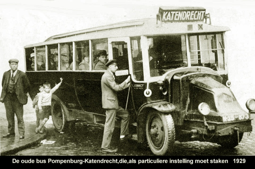 1929 Latil Pompenburg Katendrecht