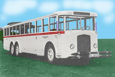 1931 Krupp 08 N63
