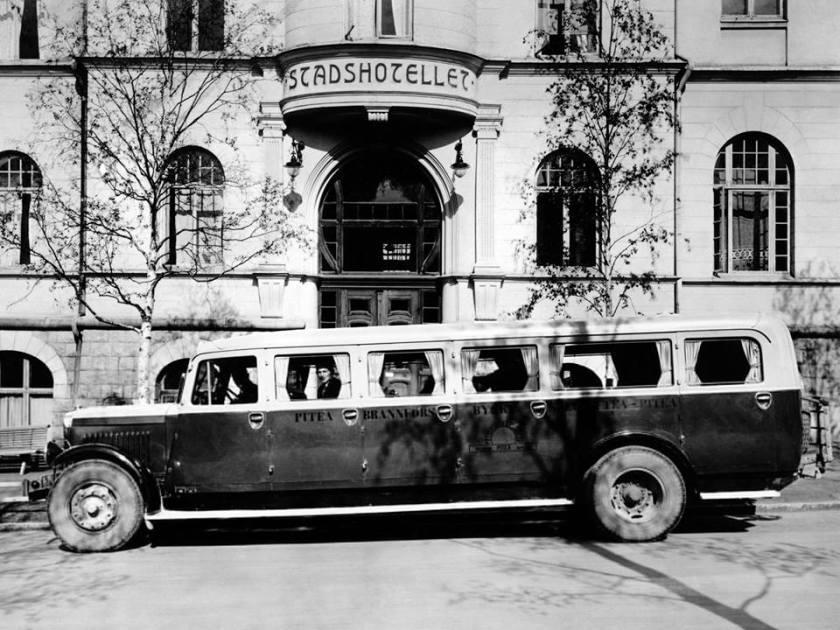 1933 Scania