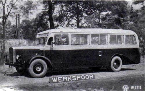 1934 krupp 7 kl Werkspoor