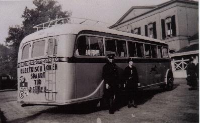 1934 Krupp OD4-N132, Krupp, Verheul, GTM 101 Renpaard M-43728--PB-34-68