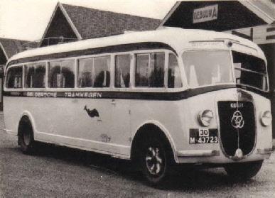 1934 Krupp OD4-N132, Krupp, Verheul, GTM 96 M-43723