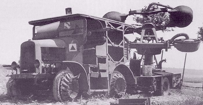 1934 latil TL