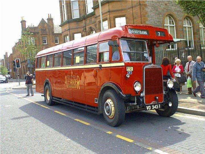 1934 Leyland Lion LT5A