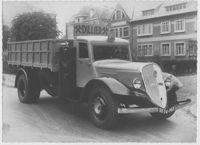 1935 latil 13