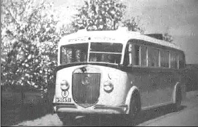 1936 Kromhout, Kromhout LW, carr. Verheul, GTM 106 Zwaardvis, M-50651