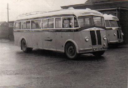 1936 Kromhout, Kromhout LW, carr. Verheul, GTM 111, M-50656  PB-34-65