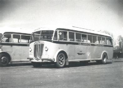 1936 Krupp OD4-N132, Krupp, carr. Verheul, GTM445, Ekster, M-49338