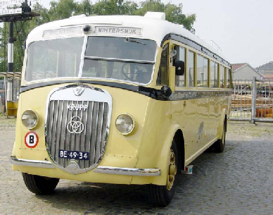 1936 Krupp OD4-N132, Krupp, carr. verheul, GTM502, Beer, M-49340 PB-34-67 BE-49-34