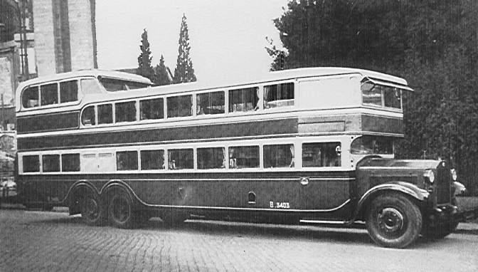 1936 LANCIA OMICRON del 1936