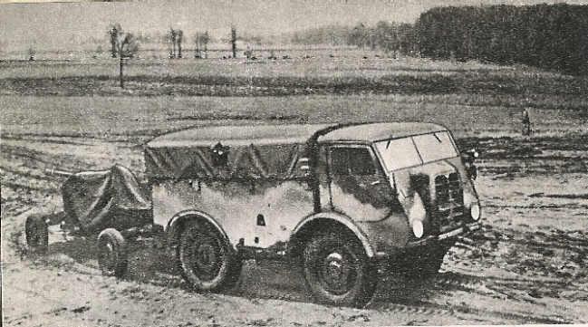 1936 Latil 71