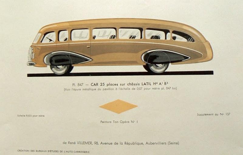 1936 Latil