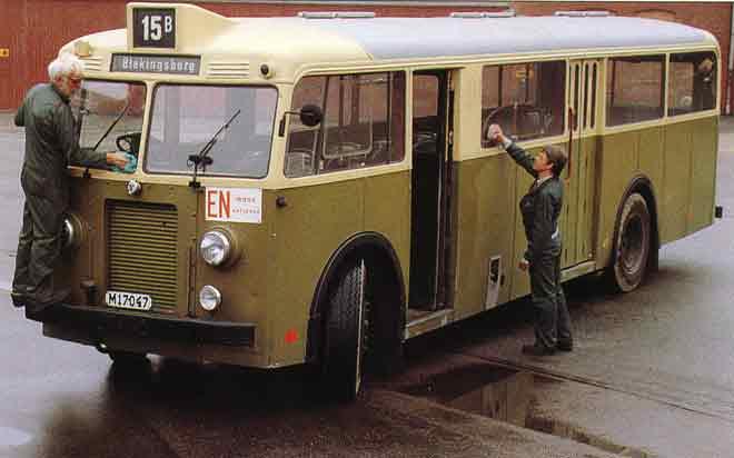 1936 Scania 8422