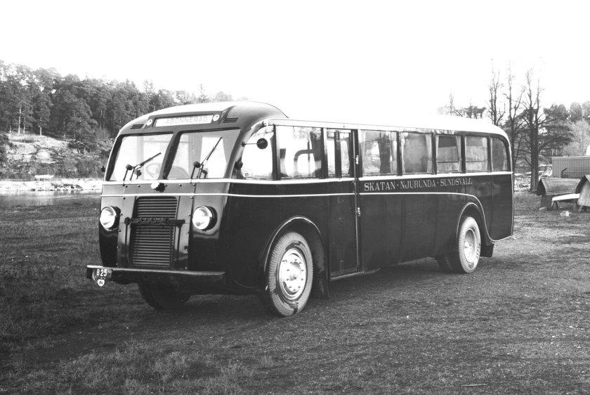 1936 SCANIA-VABIS 8416