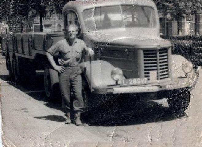 1937 kromhout fam van os