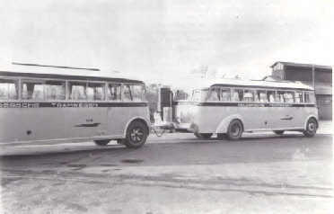 1937 Kromhout, Kromhout LW, carr. Verheul, GTM 116+Krupp aanh+houtgasgen, M-50661