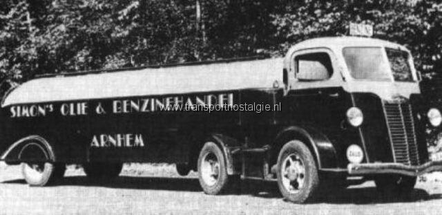 1937 kromhout  T4  JanDeVries