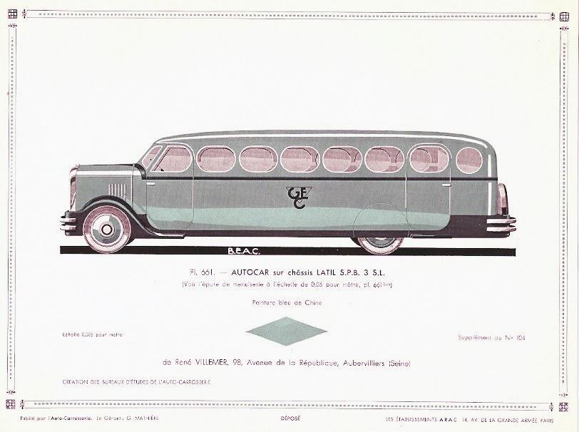 1937 Latil 2